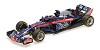 Toro Rosso STR13 B. Hartley 2018