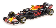 Red Bull RB14 M. Verstappen 2018