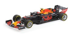 Red Bull Racing RB15 P. Gasly 2019