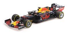 Red Bull RB15 M. Verstappen winner Brazi
