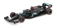 Mercedes AMG W11 L. Hamilton winner Tusc