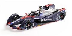 Formula E season 5 Envision Virgin Racin
