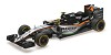 Sahara Force India VJM09 S. Perez