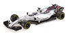 Williams Mercedes FW40 F. Massa Australi