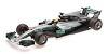 Mercedes AMG W08 L. Hamilton GP