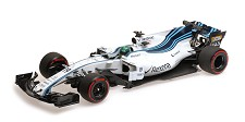 Williams Mercedes FW40 F. Massa last GP