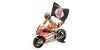 Ducati Desmo GP11.2 V. Rossi tribute to