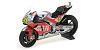 Honda RC213VC. Crutchlow winner