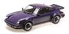 Porsche 911 turbo 1977 lilac