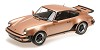 Porsche 911 turbo 1977 pink metallic
