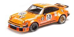 Porsche 934 Poulain/Feitler/Holup/Dören