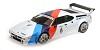 BMW M1 N. Piquet Procar series 1979