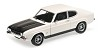 Ford Capri RS2600 1970 white/black