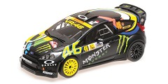 Ford Fiesta RS Rossi/Cassina Monza rally