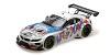 BMW Z4 GT3 Zanardi/Spengler/Glock Spa