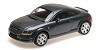 Audi TT coupe 1998 grey