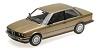 BMW 323i 1982 brown metallic