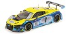 Audi R8 LMS Rast/Busch/Busch/Mamerow