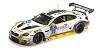 BMW M6 GT3 Sims/Eng/Martin/Werner 24h