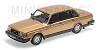 Volvo 240GL 1986 gold