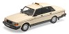 Volvo 240GL 1986 'Taxi Germany'
