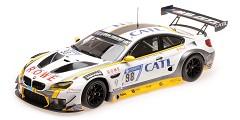 BMW M6 GT3 - ROWE RACING - PALTTALA/CATS