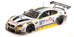 BMW M6 GT3 - ROWE RACING - ENG/MARTIN/BA