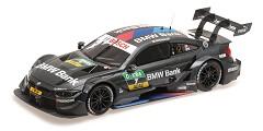 BMW M4 B. Spengler DTM 2018