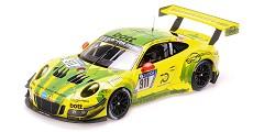 Porsche 911 GT3R Estre/Dumas/Vanthoor/