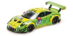 Porsche 911 GT3R Lietz/Pilet/Makowiecki/