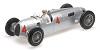 Auto Union Typ C A. Varzi Monaco 1936
