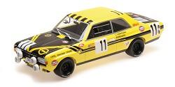 Opel Commodore von Bayern/Johansson Spa