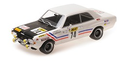 Opel Commodore Ragnotti/Thimonier Tour d