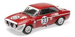Alfa Romeo GTA 1300 junior Hezemans/