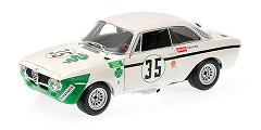 Alfa Romeo GTA 1300 junior Colzani/Pooky