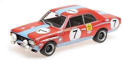 Opel Commodore Joosens/Marshall Spa 1972