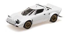 Lancia Stratos 1974 white