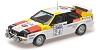 Audi Quattro Demuth/Daniels Lombard RAC