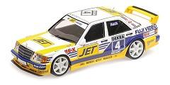Mercedes 190E R. Asch DTM 1989