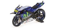 Yamaha YZR-M1 V. Rossi Motogp 2016