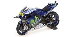 Yamaha YZR-M1 V. Rossi winner Catalunya