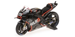 Yamaha YZR-M1 M. Vinales test Valencia 2