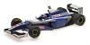 Williams Renault FW19 J. Villeneuve
