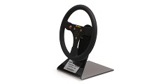 Steering wheel Lotus Renault 97T 1985