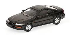 Honda Prelude 1992 black