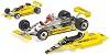 Williams Ford FW07 R. Keegan Austrian GP