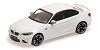 BMW M2 2016 white