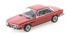 BMW 2800 CS 1968 red