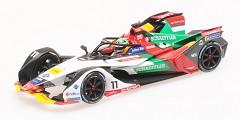 Formula E season 5 Audi Sport Abt Schäff