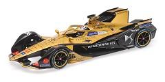 Formula E season 5 DS Techeetah Formula